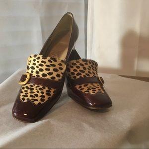 Rosina Ferragamo Schiavone Shoes
